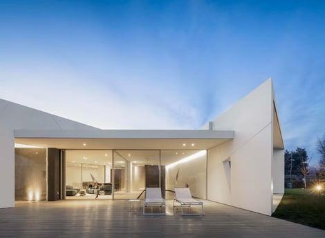 GRAPHISOFT - 3ndy studio - veduta villa