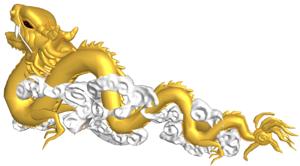 Liuzhou - oggetto in GDL