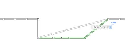 Liuzhou - ringhiera parametria - dettagli hotspot