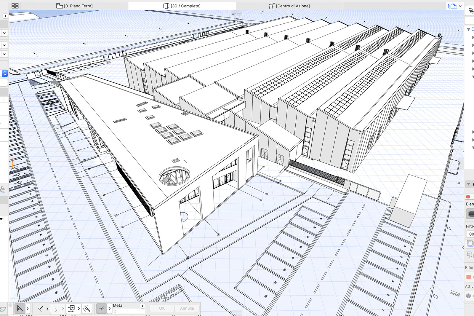 11_RS2_Torex_Archicad view3