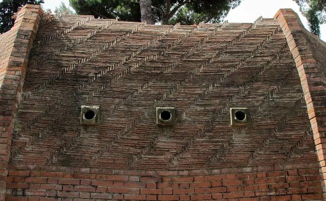 Parco-Anconella_ricostruzione_cupola_brunelleschi