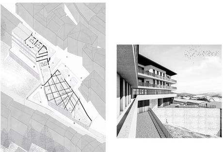 Progetto di Federico Tizzoni