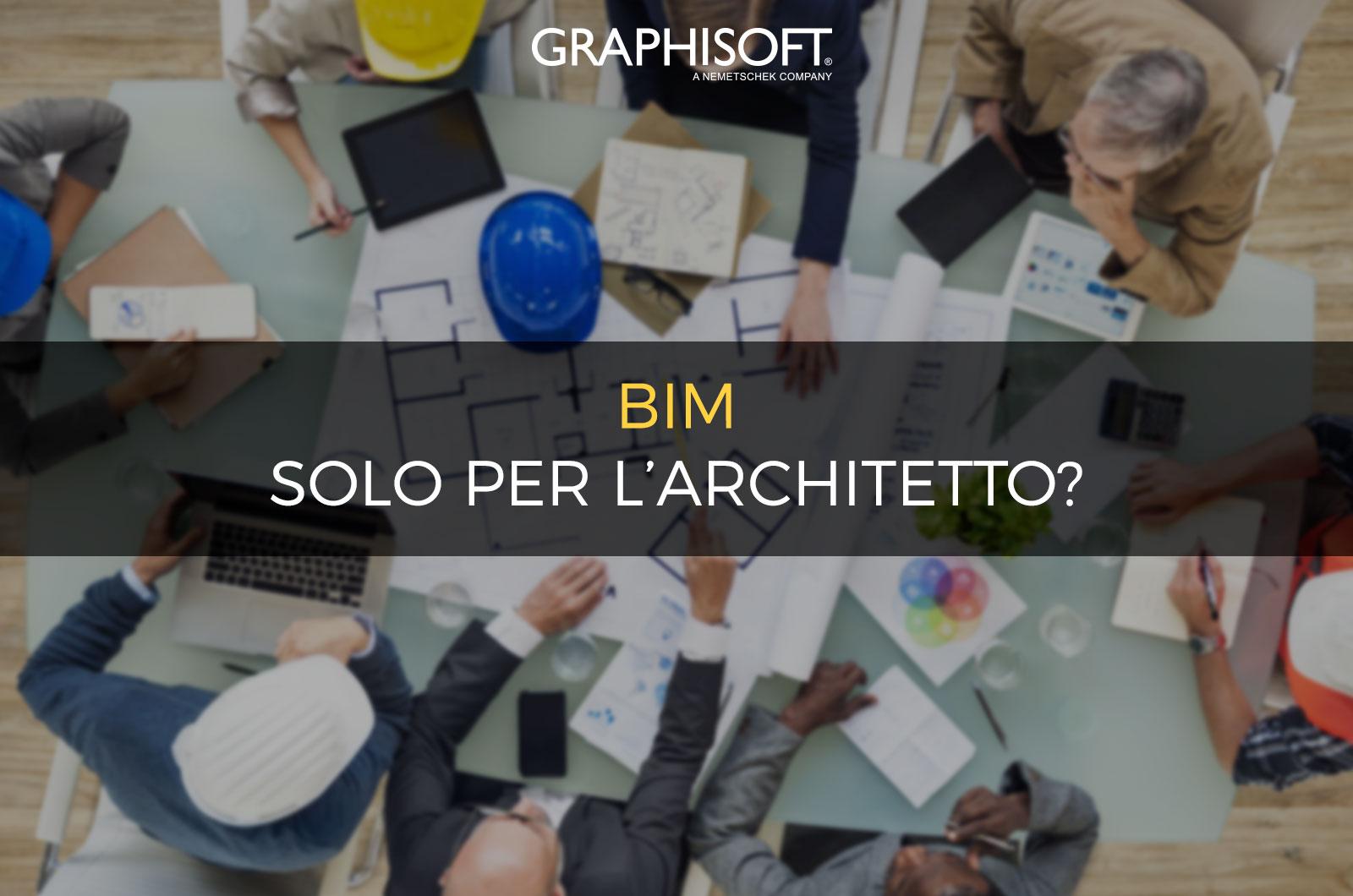 BIM-solo-per-architetto