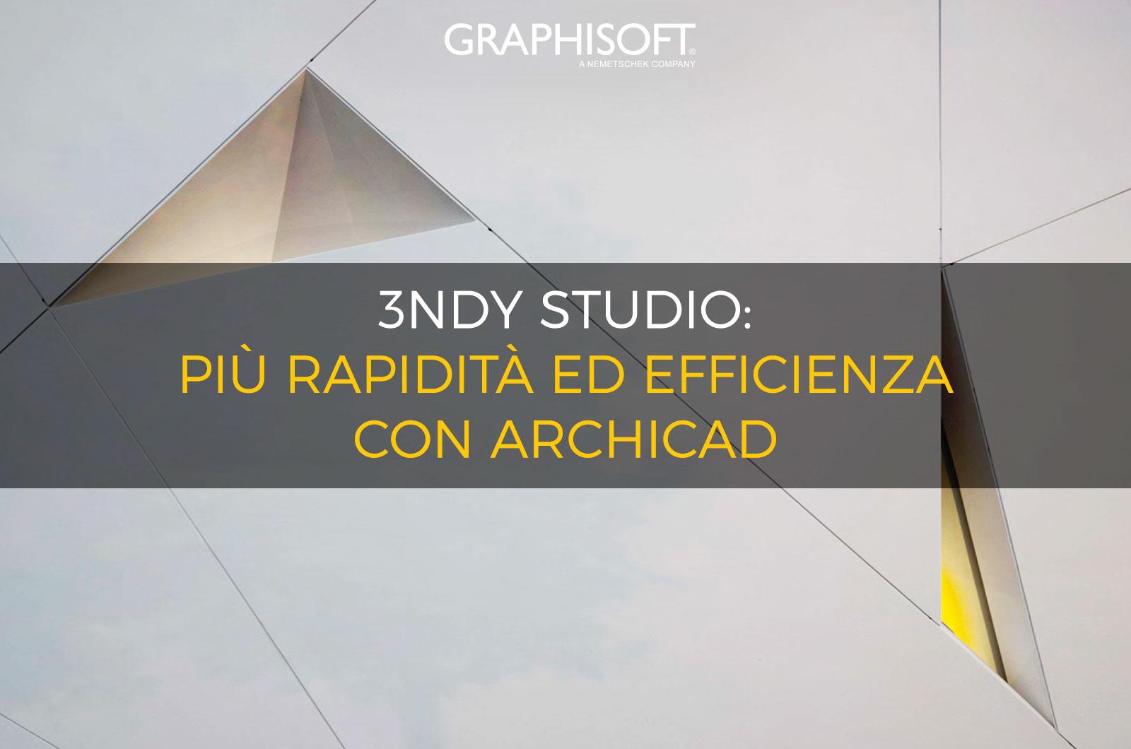 GRAPHISOFT_3ndy-studio